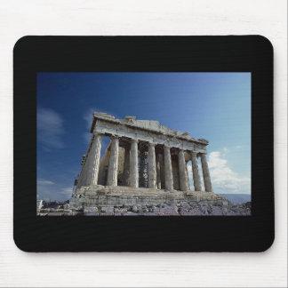 Parthenon Mouse Pad