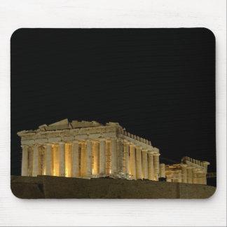 Parthenon Mousepad