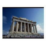 Parthenon Post Cards