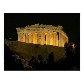 Parthenon Postales