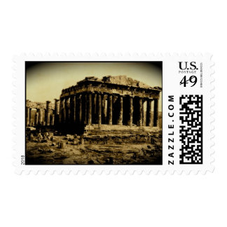Parthenon Sellos