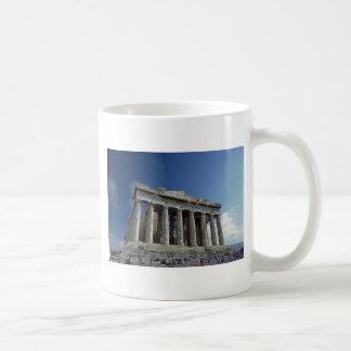 Parthenon Tazas
