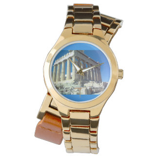 Parthenon Wristwatch