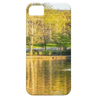 partheon memphis tennessee iPhone SE/5/5s case