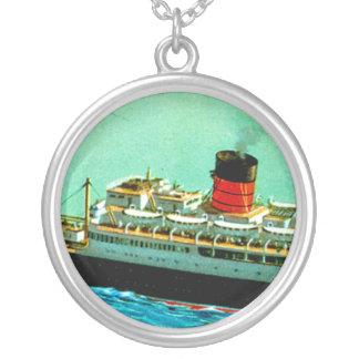 Parthia del RMS Colgante Redondo