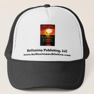 Parthian Retreat, Bellissima Publishing, LLCwww... Trucker Hat