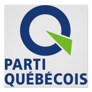 Parti Québécois (PQ) Poster