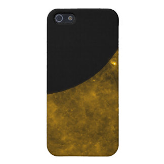 Partial Eclipse of the Sun Case For iPhone 5