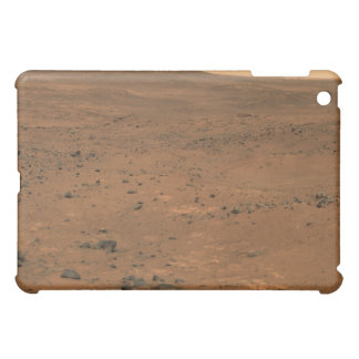 Partial Seminole panorama of Mars iPad Mini Case