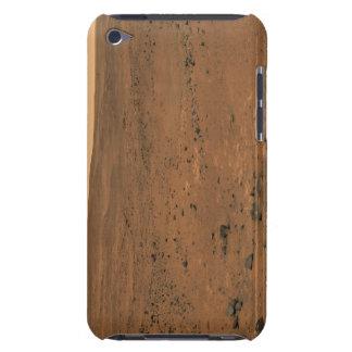 Partial Seminole panorama of Mars iPod Case-Mate Case