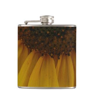 Partial Sunflower Flasks