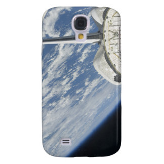 Partial view of Space Shuttle Endeavour Galaxy S4 Case