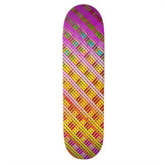 Particle Beam Skateboard Deck