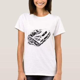 Particle Drift T-Shirt