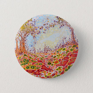Particle Landscape Button