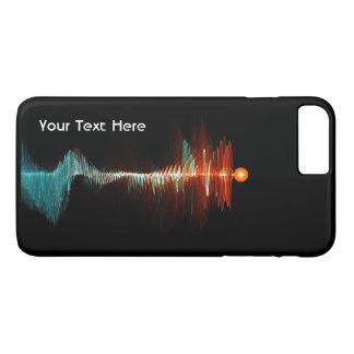 Particle-Wave Duality iPhone 7 Plus Case