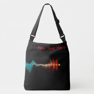 Particle-Wave Duality Tote Bag