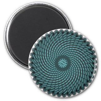 particles magnet