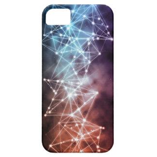 Partícula iPhone 5 Funda