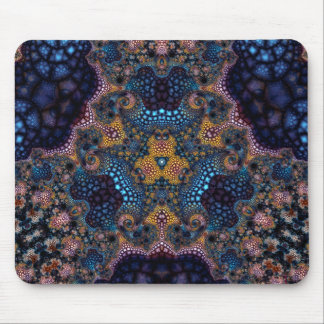 Particularized Deltoid Variation 1  Mousepad
