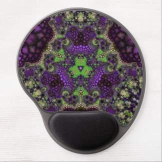 Particularized Deltoid Variation 2  Gel Mousepad