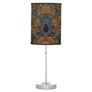 Particularized Dreamtime Variation 1  Lamp