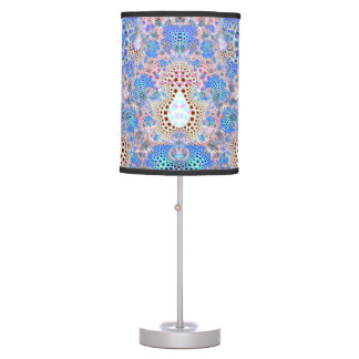 Particularized Dreamtime Variation 2  Lamp