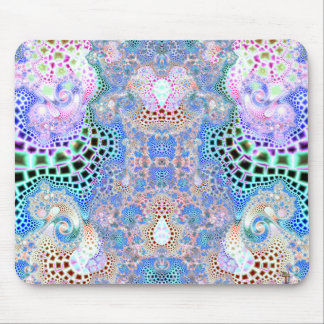 Particularized Dreamtime Variation 2  Mousepad