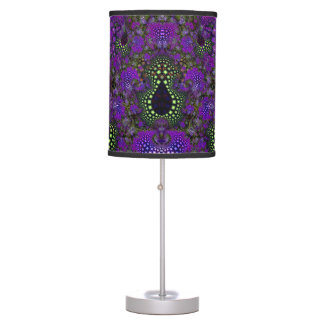 Particularized Dreamtime Variation 5  Lamp