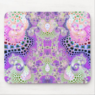 Particularized Dreamtime Variation 6  Mousepad