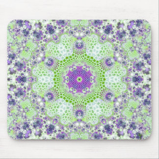 Particularized Hexagram Variation 5  Mousepad