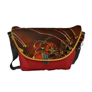 PARTICULES MESSENGER BAGS