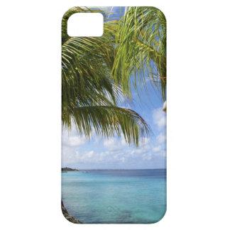 Partida de la isla iPhone 5 cárcasa