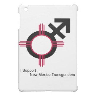 Partidario del transexual