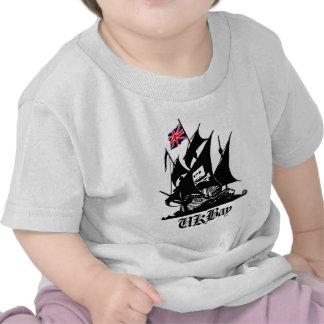 Partidarios oficiales Merch de UKBay Camiseta