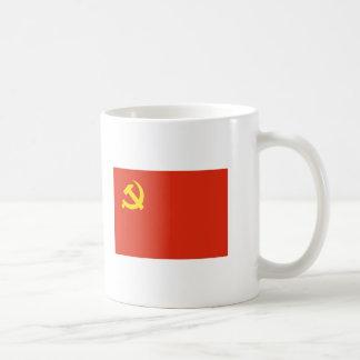 Partido Comunista Chino Taza