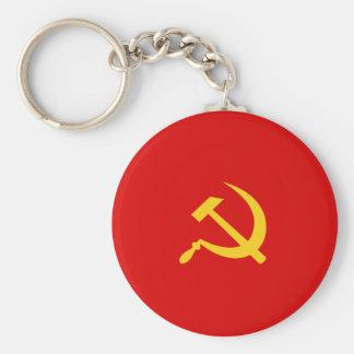 Partido Comunista de Campuchea, Colombia política Llavero