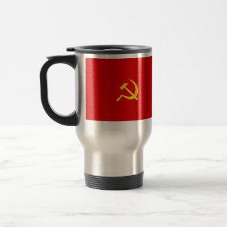 Partido Comunista de Campuchea, Colombia política Tazas De Café