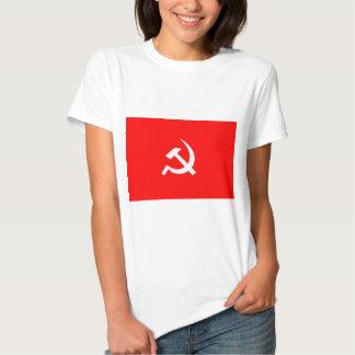 Partido Comunista de Nepal (maoísta), Colombia Polera