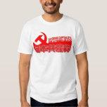 Partido Comunista japonés Playeras