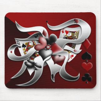 Partido de Mousepad del póker 1