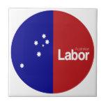 Partido laborista australiano 2013 tejas  ceramicas