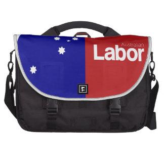Partido laborista australiano 2013 bolsas para portatil