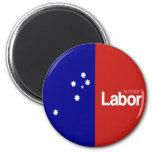 Partido laborista australiano 2013 imanes para frigoríficos