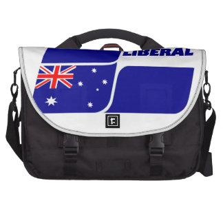 Partido liberal de Australia 2013 Bolsas De Ordenador