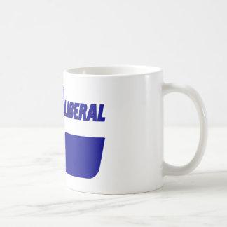 Partido liberal de Australia 2013 Taza Básica Blanca
