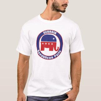 Partido Republicano de Georgia Playera