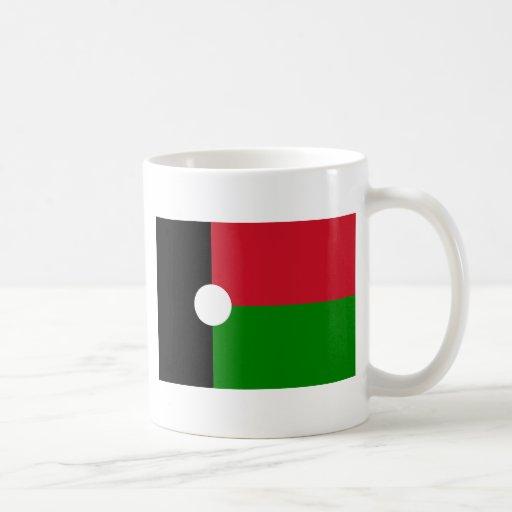 Partido Social Renewal, Angola Classic White Coffee Mug