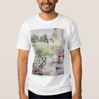 Partie de Campagne 1988 T Shirt