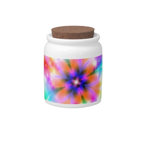 Parties Candy Jars